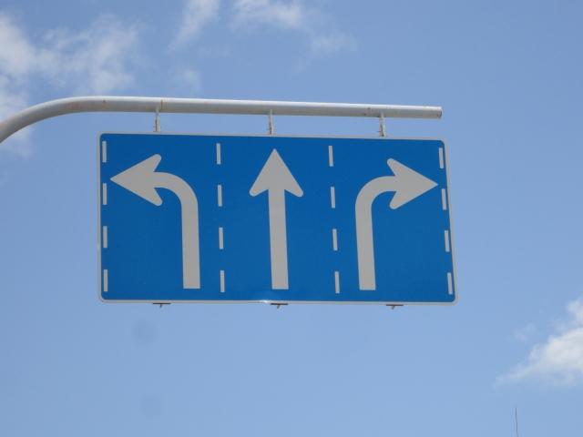 【仙台市太白区】6月24日から「広瀬橋交差点右折」レーンの供用開始!渋滞緩和に期待