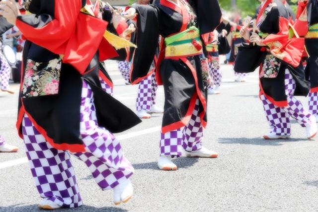 仙台 よさこい 祭り