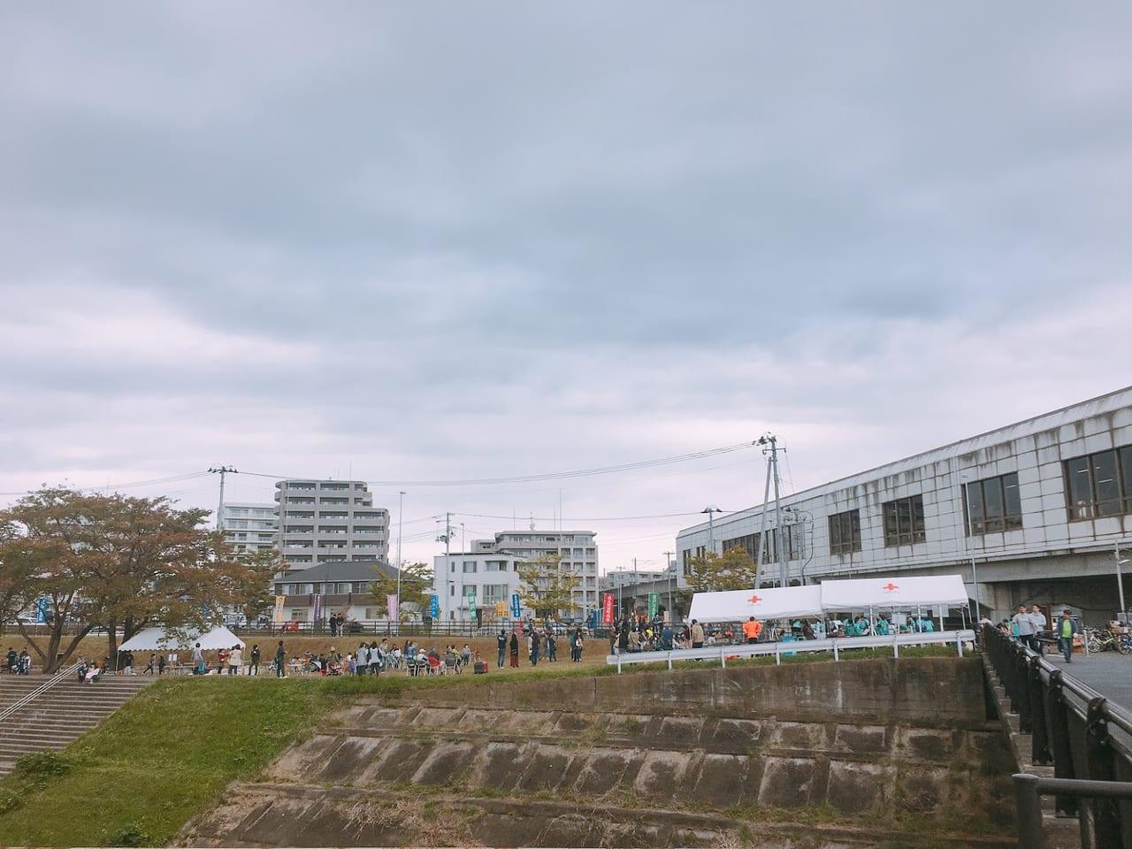 笊川フェスティバル
