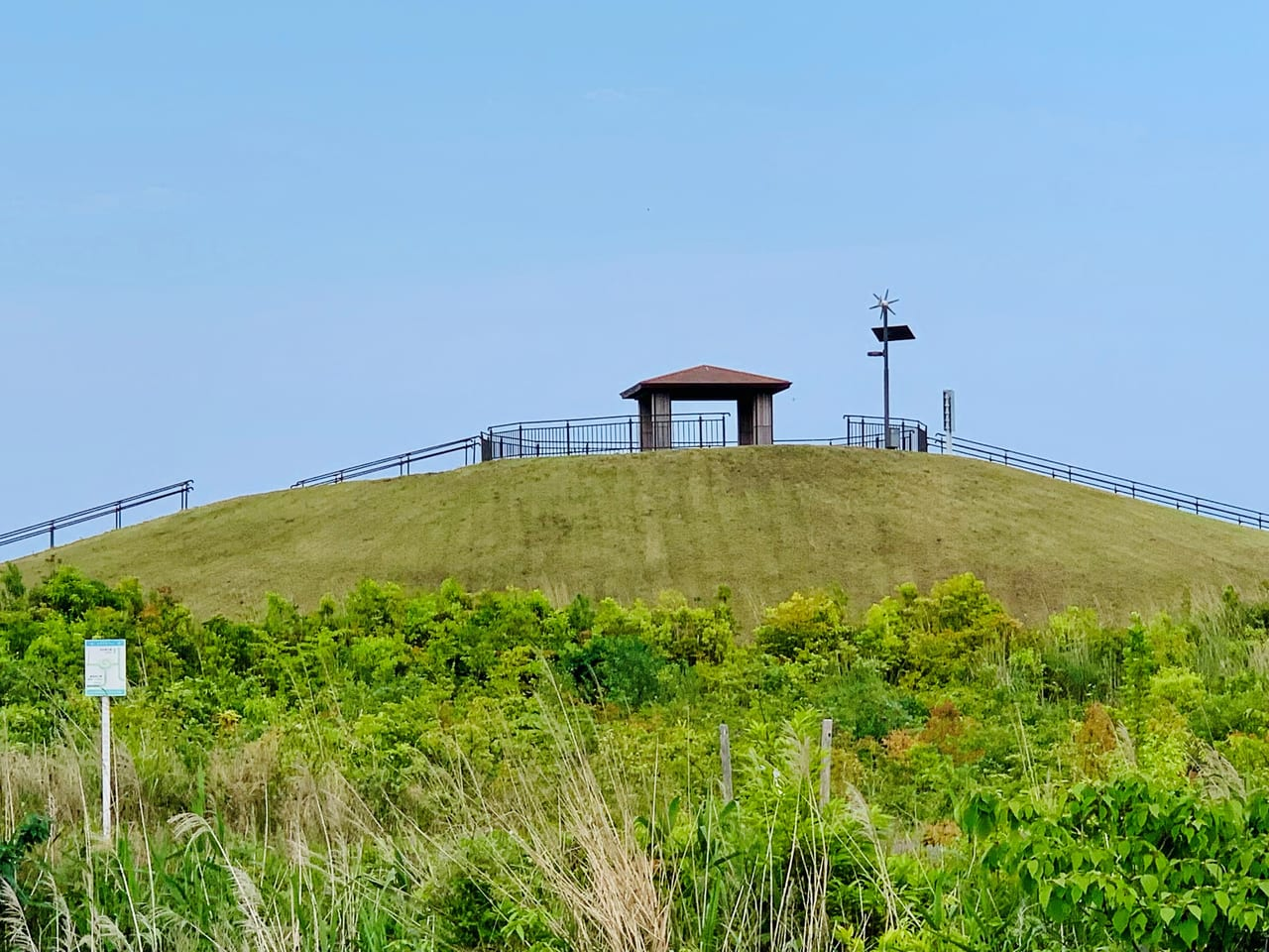 千年希望の丘