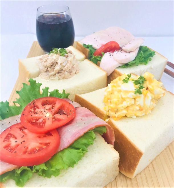 HumptyDumptySandwich