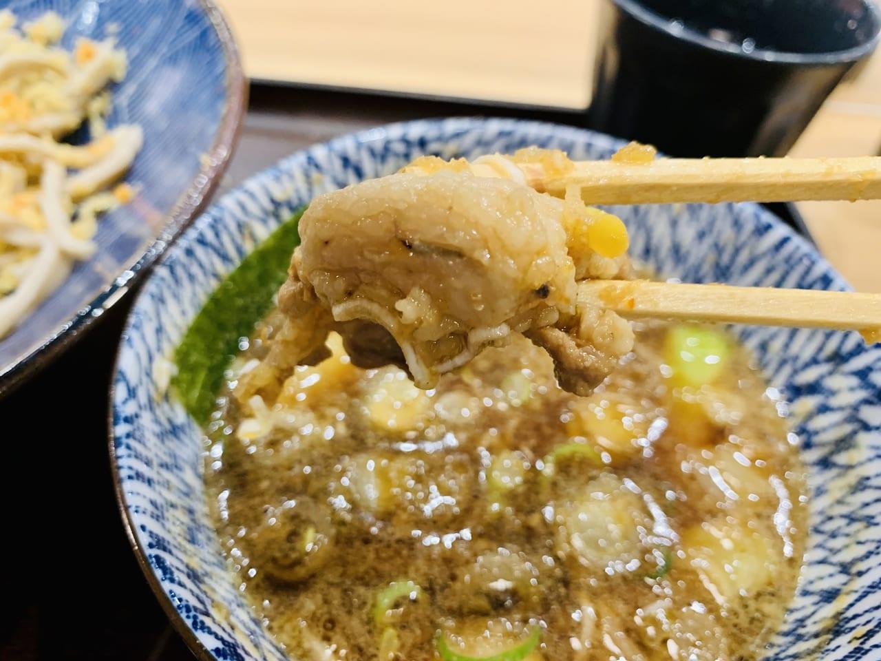 自家製麺ソバビリー